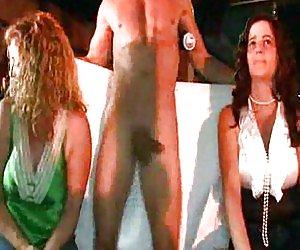 Black Sex Party Movies