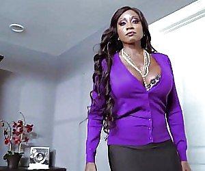 Black Mom Movies