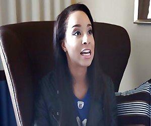 Black Schoolgirl Movies